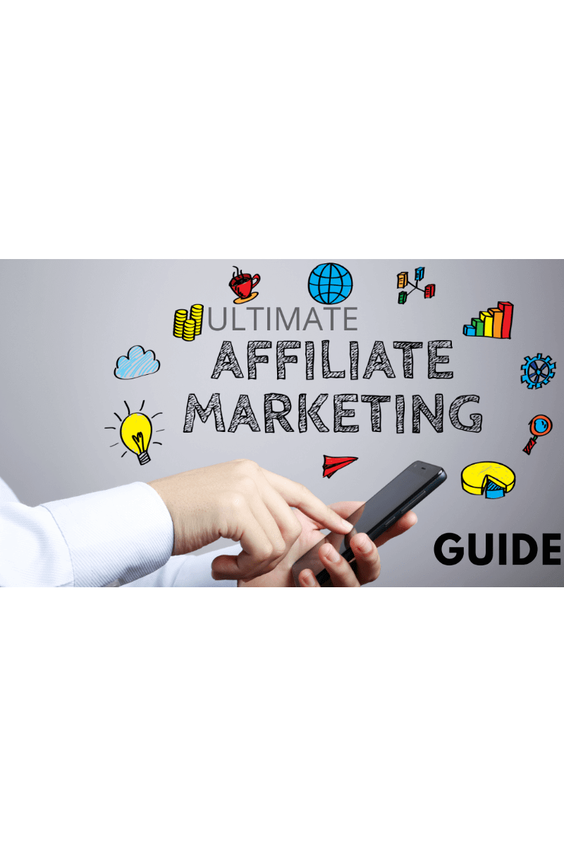 ultimate affiliate master guide
