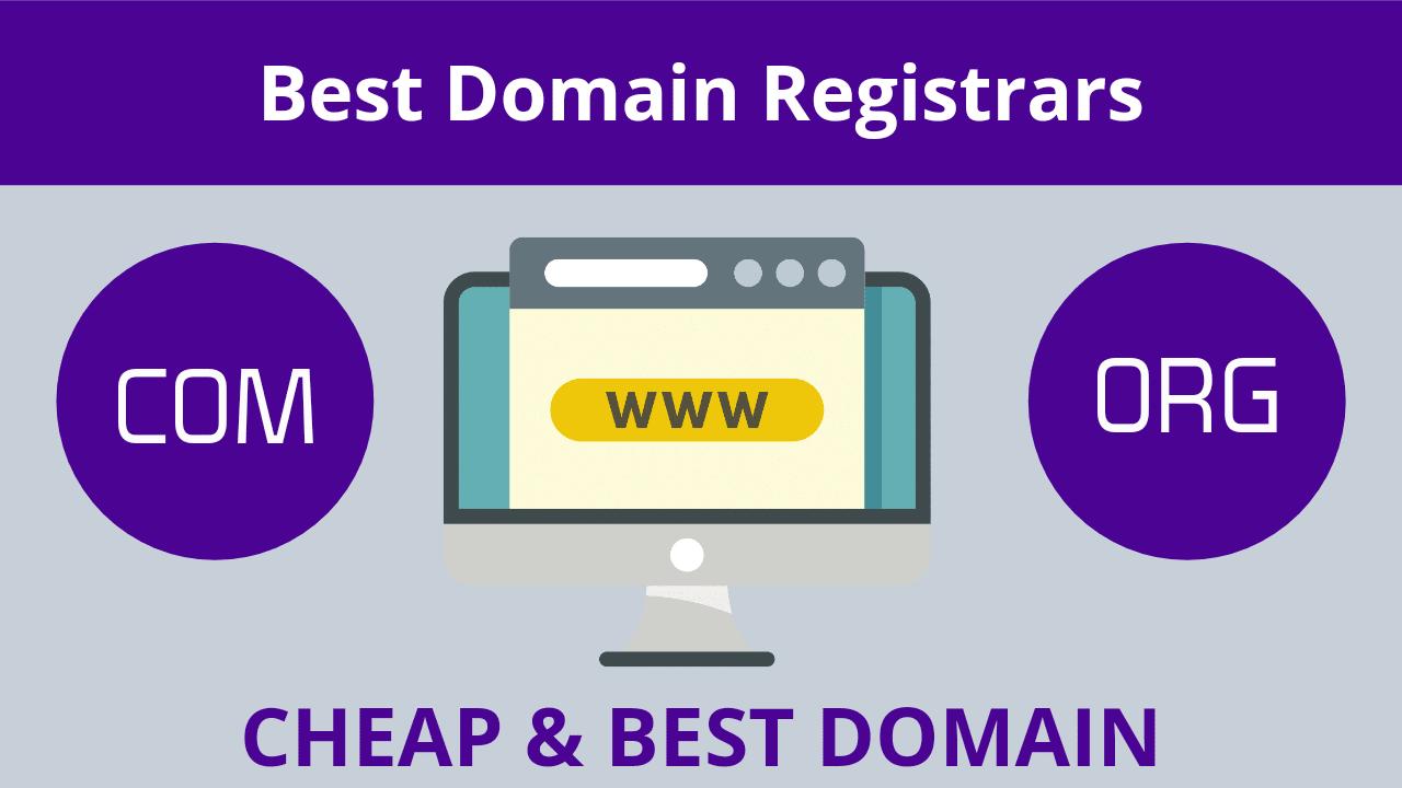 Best Domain RegistrarsIn Nepal